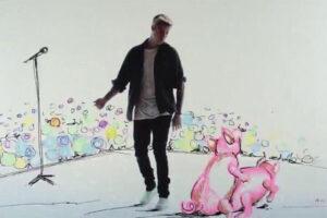 Джъстин и палавите прасета