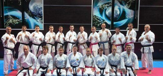 Българска Федерация Шотокан Карате-До (БФШК) - Национален отбор