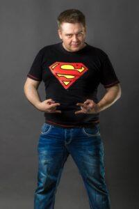 Ivan Matev