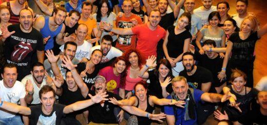 Balkan Salsa Congress 2014