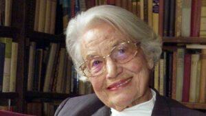 Елизабет Нойман