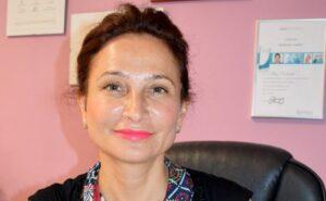 Д-р Ана  Пейкова