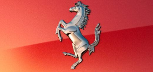 Ferrari_Horse