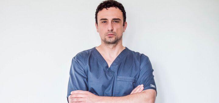 Д-р Асен Тодоров