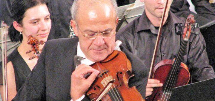 световноизвестния цигулар Минчо Минчев
